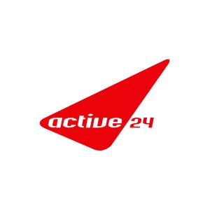 Active24.sk hosting zľavové kupóny