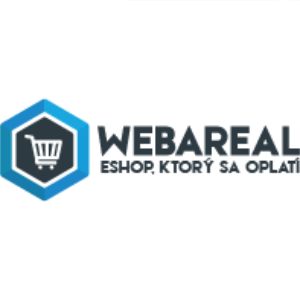 Webareal.sk e-shopová platforma zľavové kupóny a akcie