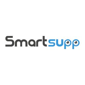 Smartsupp.com zľavové kupóny a akcie