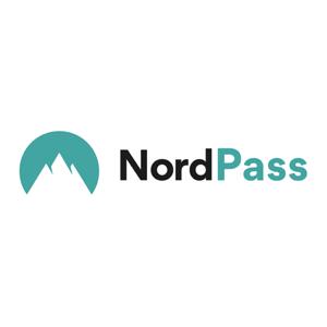 Logo NordPass.com