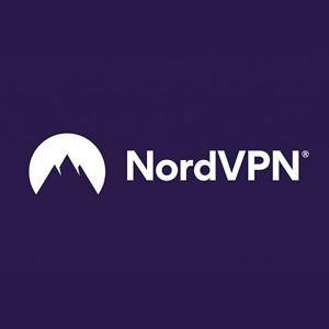 Logo NordVPN.com