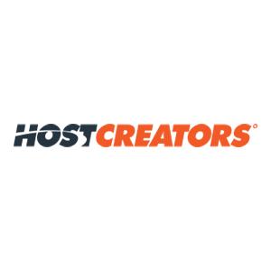 HostCreators.sk hosting zľavové kupóny a akcie
