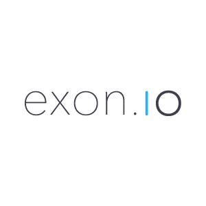 Exon.io zľavové kupóny a akcie