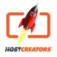 HostCreators.sk zľavové kupóny a zľavy