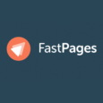 FastPages.io page builder