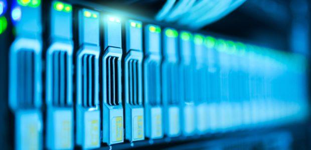 Virtuálne servery BlueVPS