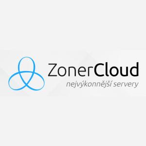 ZonerCloud.cz zľavové kupóny a akcie